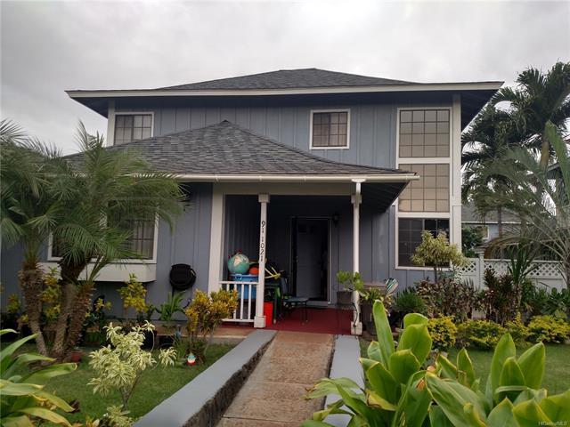 91-1021 Hamana Street, Ewa Beach, HI 96706 (MLS #201829801) :: Hawaii Real Estate Properties.com