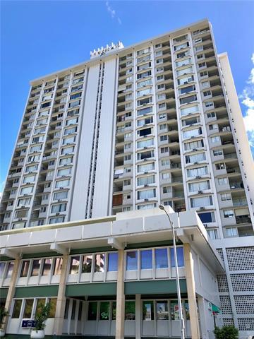 747 Amana Street #704, Honolulu, HI 96814 (MLS #201829817) :: Hawaii Real Estate Properties.com