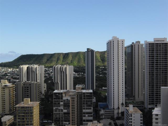2410 Cleghorn Street #3003, Honolulu, HI 96815 (MLS #201829830) :: Keller Williams Honolulu