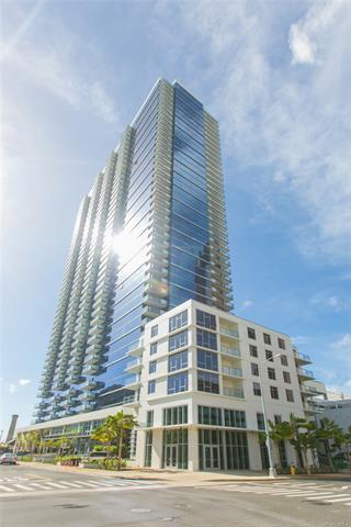 600 Ala Moana Boulevard #905, Honolulu, HI 96813 (MLS #201829834) :: Hawaii Real Estate Properties.com