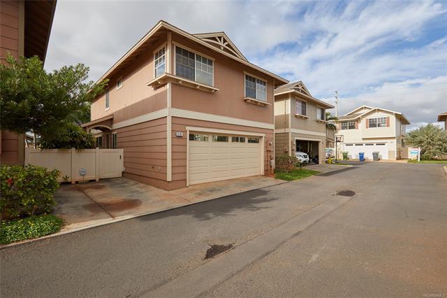 91-412 Makalea Street, Ewa Beach, HI 96706 (MLS #201829839) :: Hawaii Real Estate Properties.com