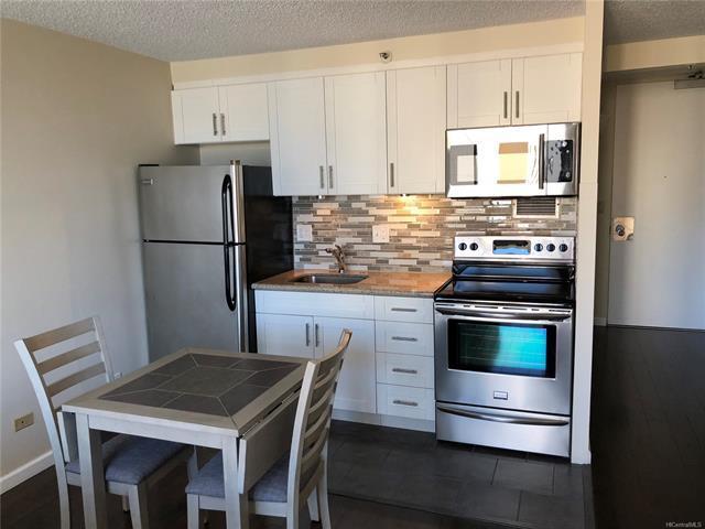 364 Seaside Avenue #1604, Honolulu, HI 96815 (MLS #201829857) :: Keller Williams Honolulu