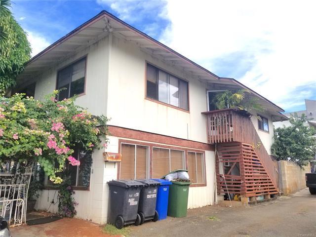 625 12th Avenue, Honolulu, HI 96816 (MLS #201829870) :: Keller Williams Honolulu