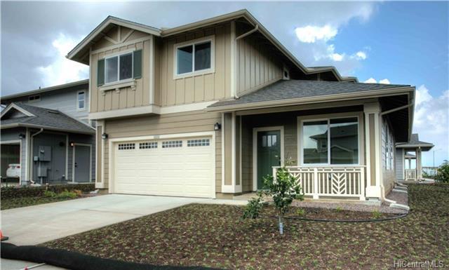 91-1003 Iliahialoe Loop Lot 114, Ewa Beach, HI 96706 (MLS #201829871) :: Hawaii Real Estate Properties.com