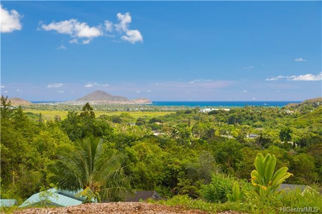 0 Lopaka Place #6, Kailua, HI 96734 (MLS #201829895) :: Team Lally