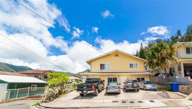 1556 Laumaile Street, Honolulu, HI 96819 (MLS #201829923) :: Elite Pacific Properties