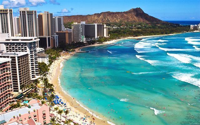 2427 Kuhio Avenue #1307, Honolulu, HI 96815 (MLS #201829929) :: Keller Williams Honolulu