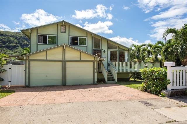 86-291 Alamihi Street, Waianae, HI 96792 (MLS #201829932) :: Elite Pacific Properties