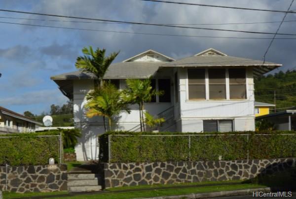 1688 Kino Street, Honolulu, HI 96819 (MLS #201829953) :: Team Lally