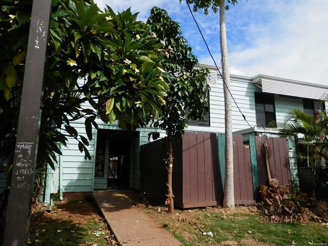 87-145 Helelua Street #5, Waianae, HI 96792 (MLS #201829983) :: Elite Pacific Properties