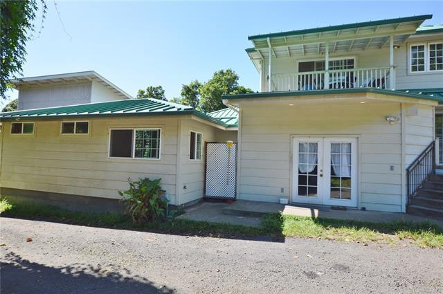 95-6040 Mamalahoa Highway, WAIOHINU, HI 96772 (MLS #201829987) :: Barnes Hawaii