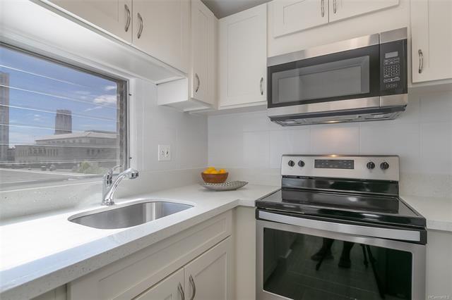 785 Kinau Street #204, Honolulu, HI 96813 (MLS #201829997) :: Elite Pacific Properties