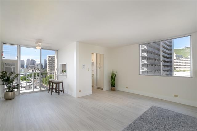 785 Kinau Street #706, Honolulu, HI 96813 (MLS #201829998) :: Elite Pacific Properties