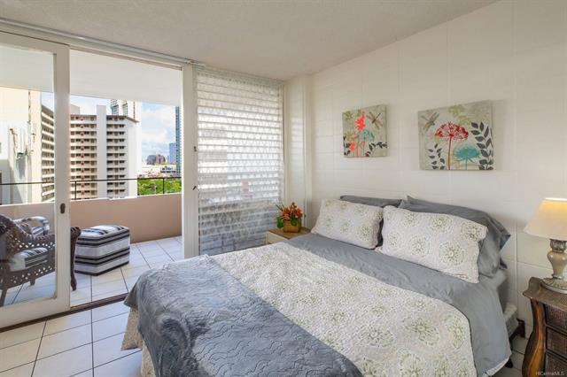 1720 Ala Moana Boulevard 902A, Honolulu, HI 96815 (MLS #201830021) :: Elite Pacific Properties