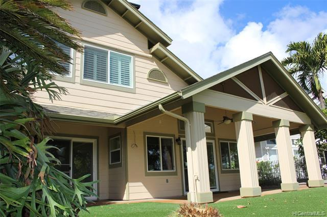 94-571 Lumiauau Street, Waipahu, HI 96797 (MLS #201830028) :: Elite Pacific Properties