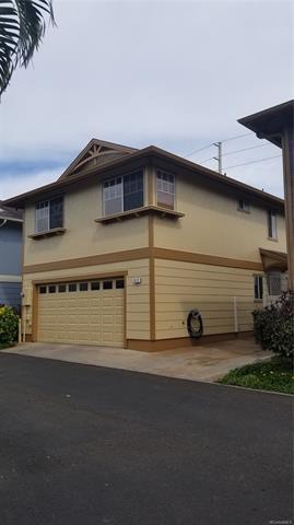 91-372 Makalea Street, Ewa Beach, HI 96706 (MLS #201830045) :: Keller Williams Honolulu