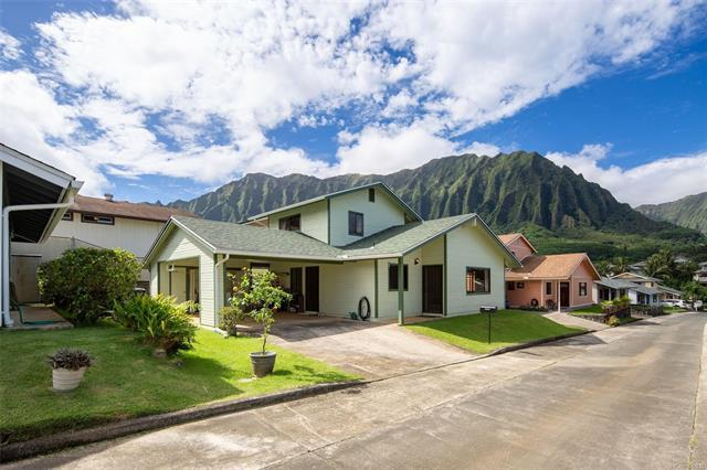 45-528 Malio Place, Kaneohe, HI 96744 (MLS #201830081) :: Elite Pacific Properties