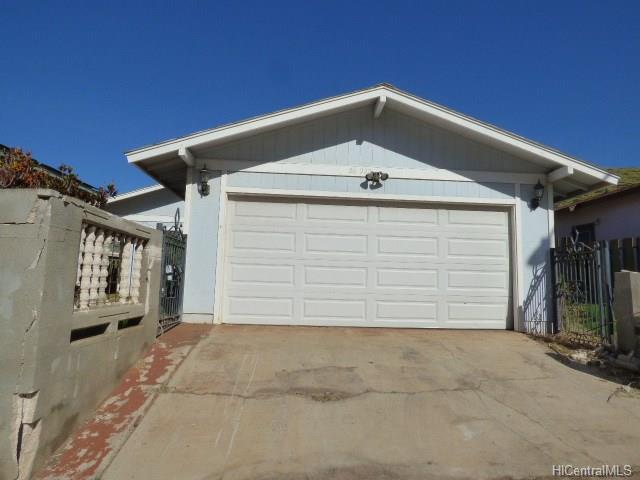 86-222 Moekolu Street, Waianae, HI 96792 (MLS #201830111) :: Hawaii Real Estate Properties.com
