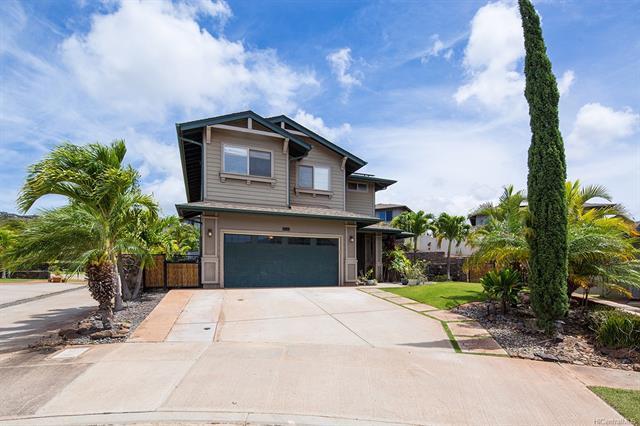 92-541 Oawa Street, Kapolei, HI 96707 (MLS #201830141) :: Hawaii Real Estate Properties.com