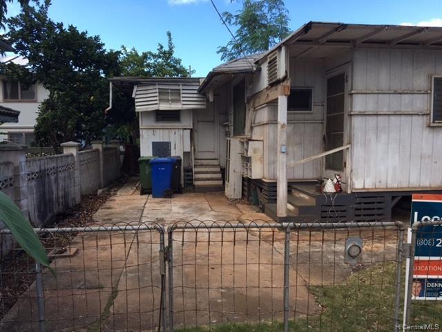 1336 Kamehameha IV Road B, Honolulu, HI 96819 (MLS #201830160) :: Team Lally