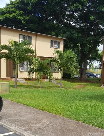 98-1289F Hoohiki Place #6, Pearl City, HI 96782 (MLS #201830170) :: Hardy Homes Hawaii