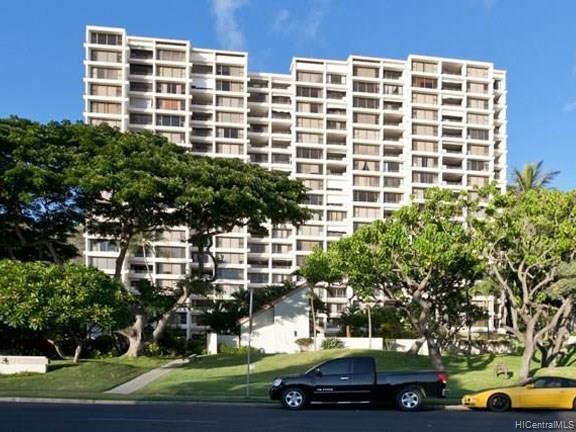 6710 Hawaii Kai Drive #1604, Honolulu, HI 96825 (MLS #201830223) :: The Ihara Team