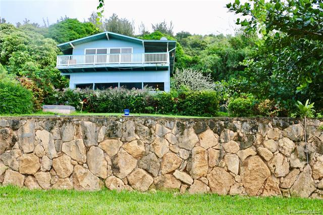 59-121 Paumalu Place, Haleiwa, HI 96712 (MLS #201830246) :: The Ihara Team