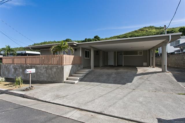 1496 Kupau Street, Kailua, HI 96734 (MLS #201830249) :: Hawaii Real Estate Properties.com