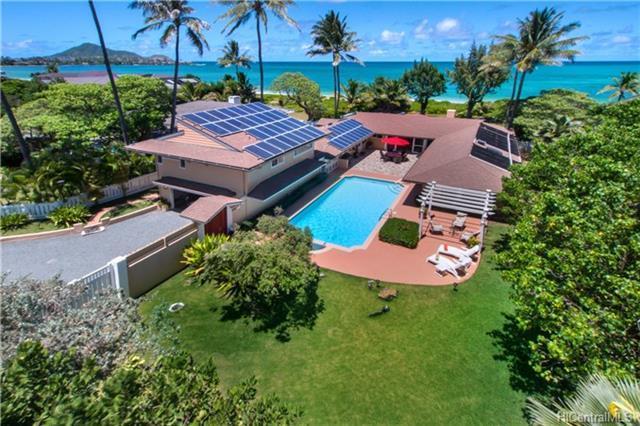 23 Kai Nani Place, Kailua, HI 96734 (MLS #201830251) :: Elite Pacific Properties