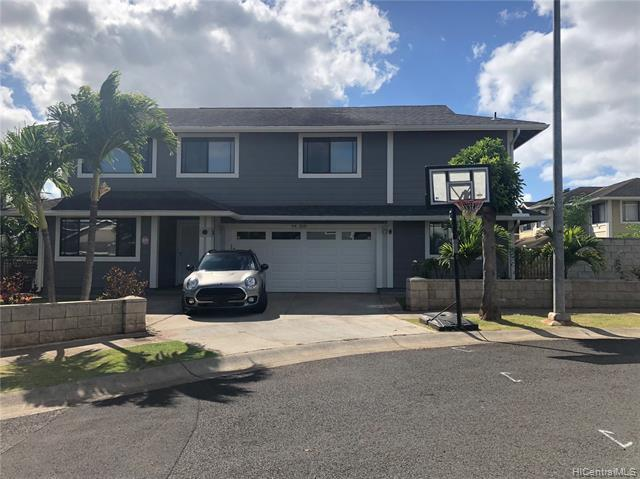 94-510 Hoohani Place #73, Waipahu, HI 96797 (MLS #201830279) :: Hawaii Real Estate Properties.com