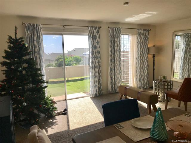 92-783 Makakilo Drive C16, Kapolei, HI 96707 (MLS #201830293) :: Team Lally