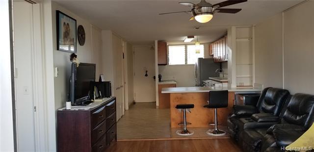 780 Amana Street #805, Honolulu, HI 96814 (MLS #201830325) :: Hawaii Real Estate Properties.com
