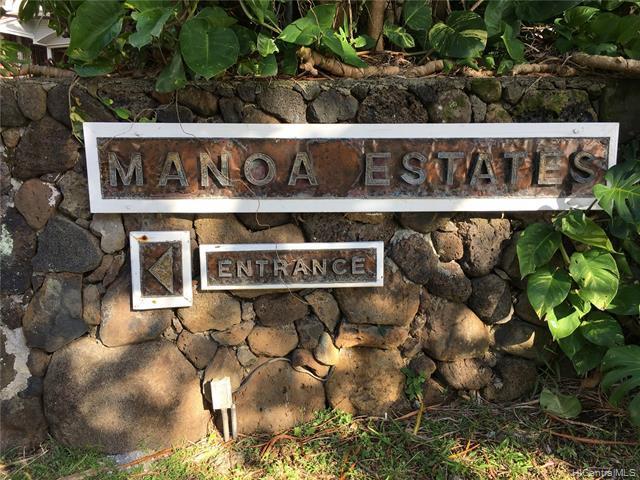 3577 Pinao Street #8, Honolulu, HI 96822 (MLS #201830357) :: The Ihara Team