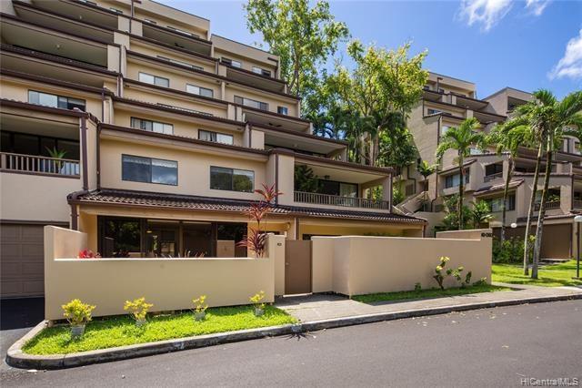 46-060 Konane Place #3602, Kaneohe, HI 96744 (MLS #201830377) :: Keller Williams Honolulu