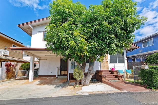 622B 11th Avenue, Honolulu, HI 96816 (MLS #201830407) :: Elite Pacific Properties