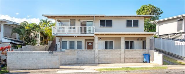 2256 Aumakua Street, Pearl City, HI 96782 (MLS #201830409) :: Elite Pacific Properties