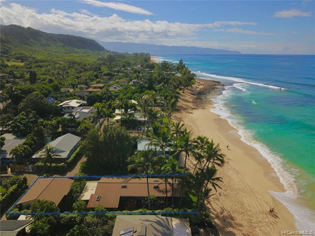 59-175C Ke Nui Road, Haleiwa, HI 96712 (MLS #201830432) :: Elite Pacific Properties