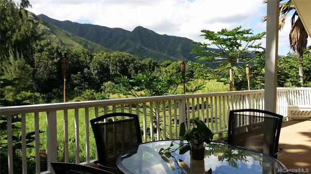 53-598 Kamehameha Highway, Hauula, HI 96717 (MLS #201830433) :: Team Lally