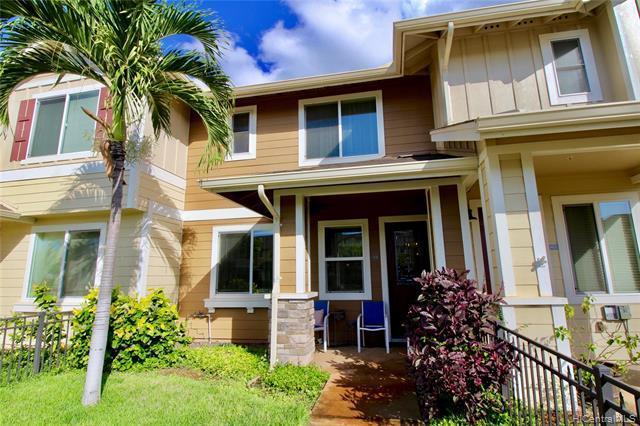 1020 Kakala Street #1406, Kapolei, HI 96707 (MLS #201830472) :: Hardy Homes Hawaii
