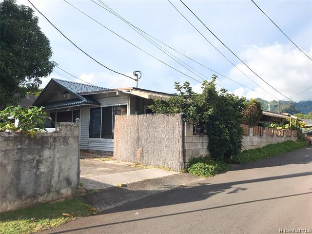 232 Wyllie Street, Honoluu, HI 96817 (MLS #201830473) :: The Ihara Team