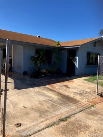 86-301 Hokupaa Street, Waianae, HI 96792 (MLS #201830488) :: Hawaii Real Estate Properties.com