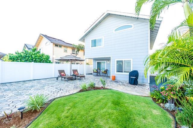 91-1025 Kaikala Street, Ewa Beach, HI 96706 (MLS #201830490) :: Hawaii Real Estate Properties.com