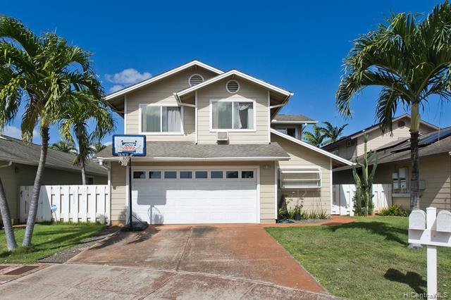 91-839 Laupai Place, Ewa Beach, HI 96706 (MLS #201830513) :: Hawaii Real Estate Properties.com