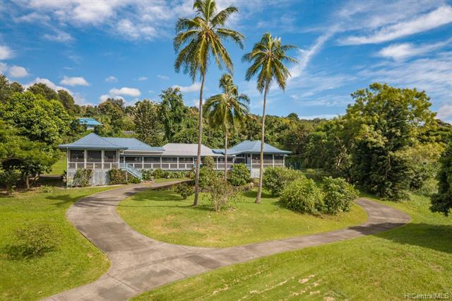 75-5585 Mamalahoa Highway, Holualoa, HI 96725 (MLS #201830516) :: The Ihara Team