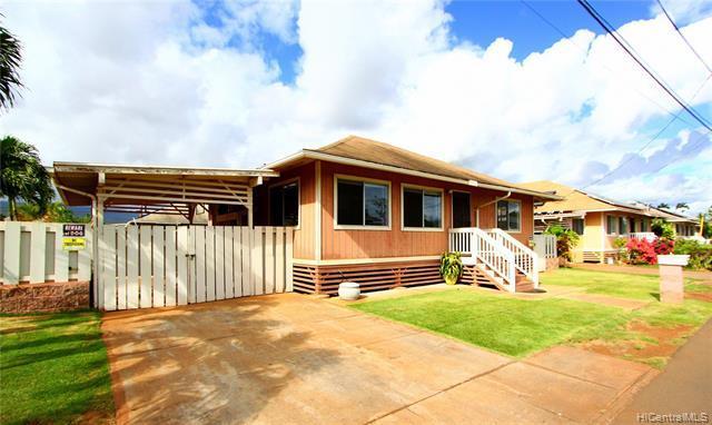 91-1138 Sisal Street, Ewa Beach, HI 96706 (MLS #201830525) :: Hardy Homes Hawaii