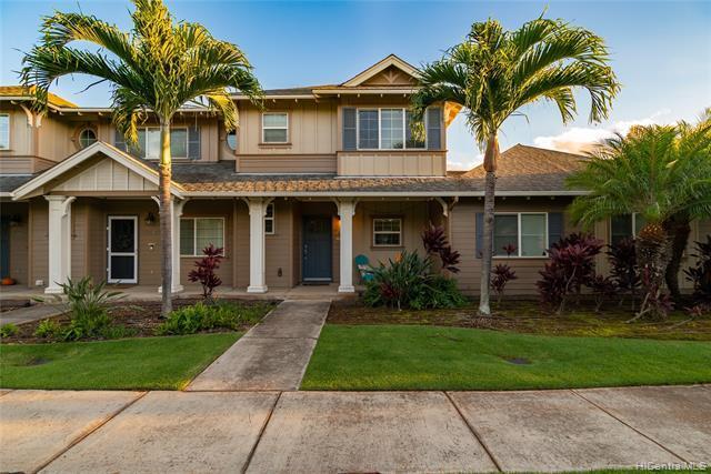 91-2125 Kaioli Street #3104, Ewa Beach, HI 96706 (MLS #201830530) :: Hawaii Real Estate Properties.com