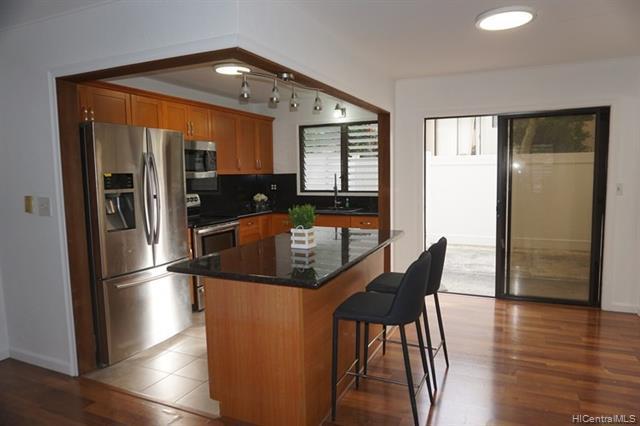 47-402 Hui Iwa Street 2-18, Kaneohe, HI 96744 (MLS #201830533) :: Hawaii Real Estate Properties.com
