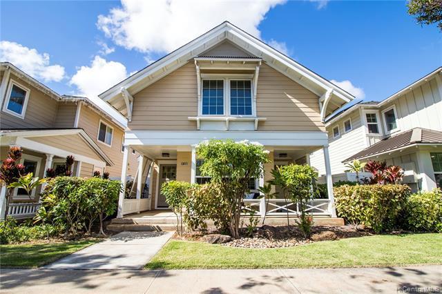 91-1258 Kaileolea Drive, Ewa Beach, HI 96706 (MLS #201830563) :: Hawaii Real Estate Properties.com