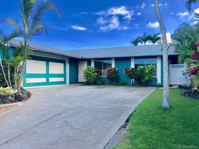 1408 Onioni Street, Kailua, HI 96734 (MLS #201830568) :: Hawaii Real Estate Properties.com