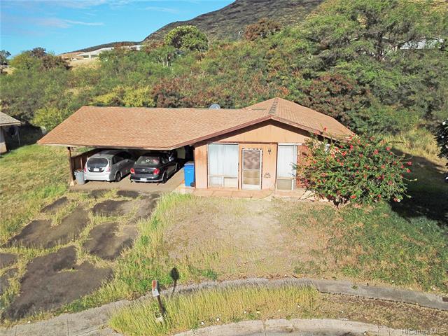 89-1114 Puawiliwili Place, Waianae, HI 96792 (MLS #201830601) :: Barnes Hawaii